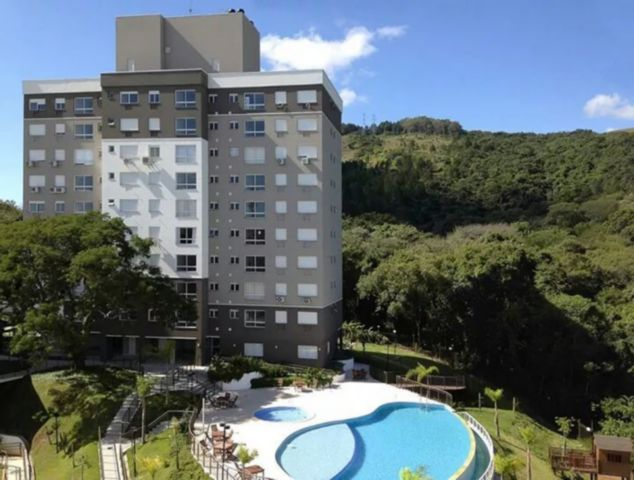 Rossi Caribe - Apto 2 Dorm, Jardim Carvalho, Porto Alegre (79987) - Foto 7