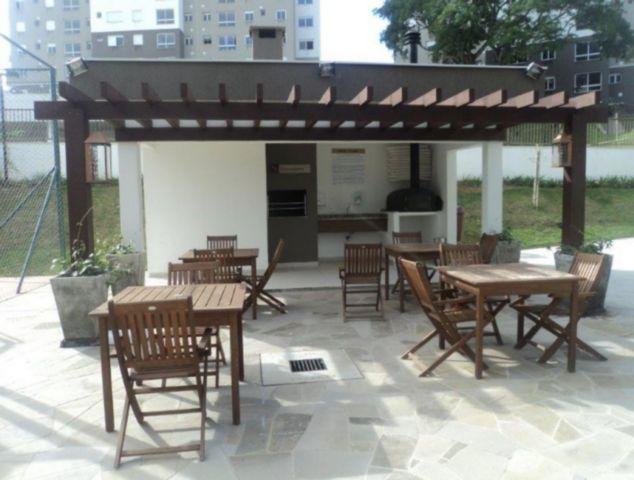Rossi Caribe - Apto 2 Dorm, Jardim Carvalho, Porto Alegre (79987) - Foto 10