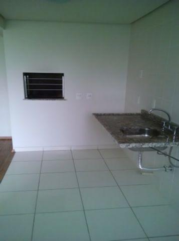 Rossi Caribe - Apto 2 Dorm, Jardim Carvalho, Porto Alegre (79987) - Foto 18
