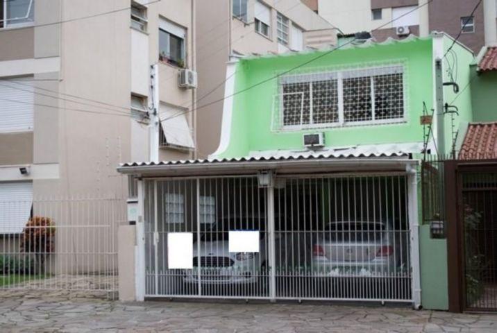 Casa 3 Dorm, Santana, Porto Alegre (79996)