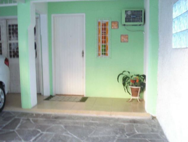 Casa 3 Dorm, Santana, Porto Alegre (79996) - Foto 2