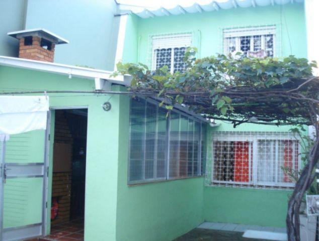 Casa 3 Dorm, Santana, Porto Alegre (79996) - Foto 8