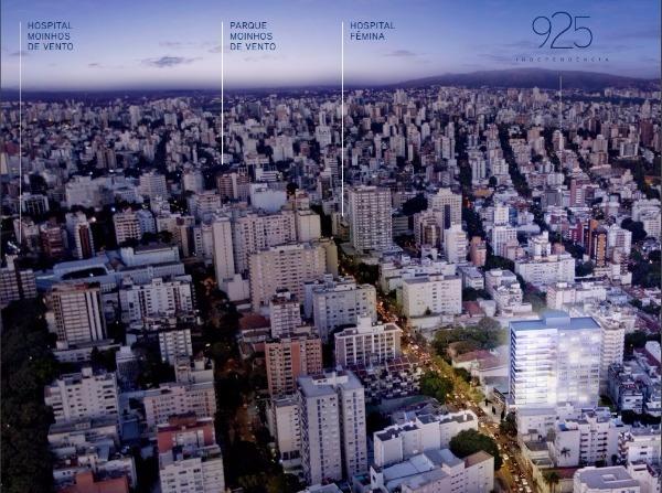 Ducati Imóveis - Sala, Independência, Porto Alegre - Foto 9