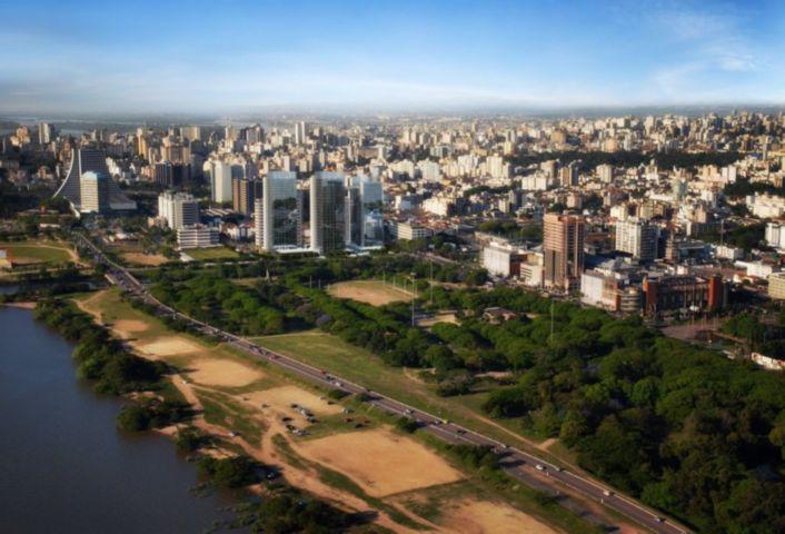 Trend City Center - Sala, Praia de Belas, Porto Alegre (80042) - Foto 2