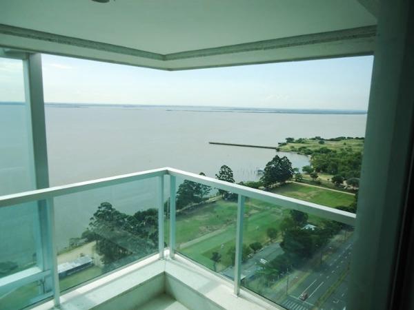 Residence Du Lac - Apto 2 Dorm, Cristal, Porto Alegre (80061) - Foto 22