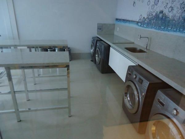 Residence Du Lac - Apto 2 Dorm, Cristal, Porto Alegre (80061) - Foto 35