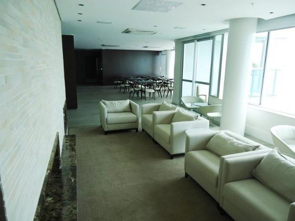 Residence Du Lac - Apto 2 Dorm, Cristal, Porto Alegre (80061) - Foto 29