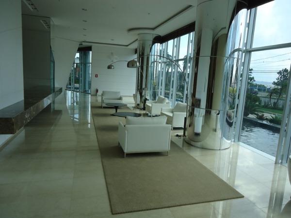 Residence Du Lac - Apto 2 Dorm, Cristal, Porto Alegre (80061) - Foto 37