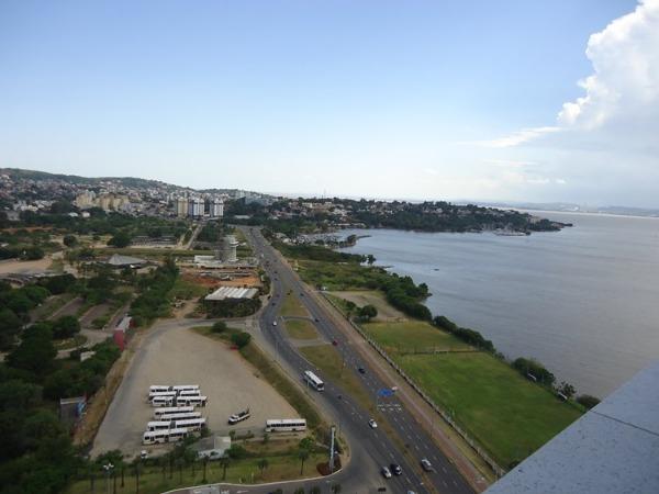 Residence Du Lac - Apto 2 Dorm, Cristal, Porto Alegre (80061) - Foto 31
