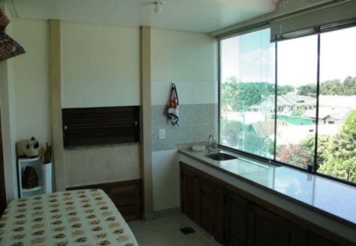 Apto 2 Dorm, Vila Suzana, Canela (80065) - Foto 5