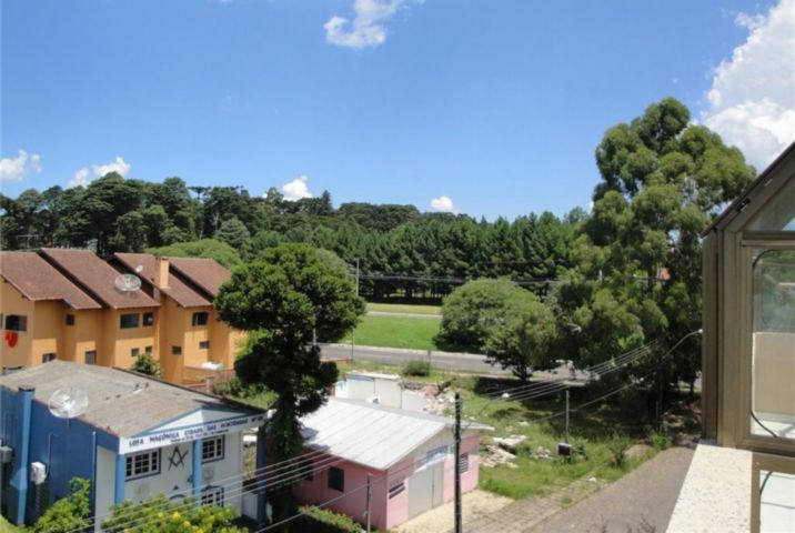 Apto 2 Dorm, Vila Suzana, Canela (80065) - Foto 11