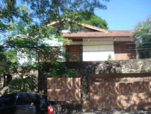Casa 3 Dorm, Três Figueiras, Porto Alegre (80070) - Foto 2