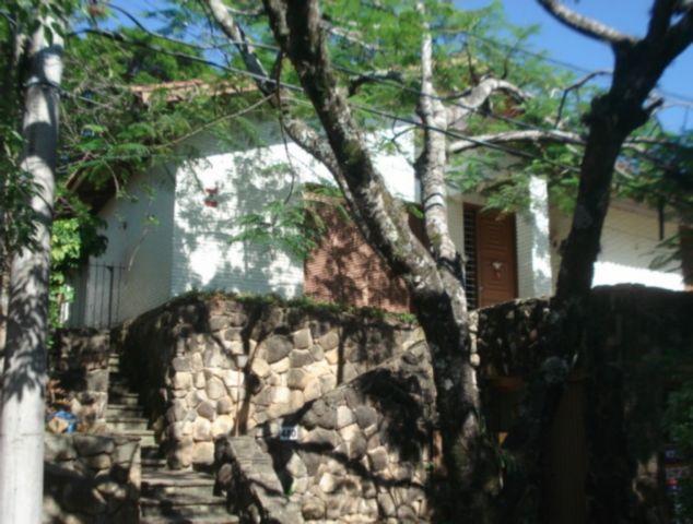 Casa 3 Dorm, Três Figueiras, Porto Alegre (80070) - Foto 3