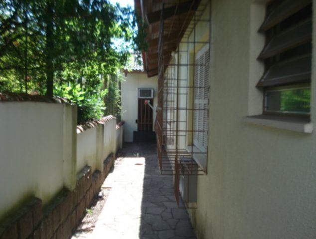 Casa 3 Dorm, Três Figueiras, Porto Alegre (80070) - Foto 21