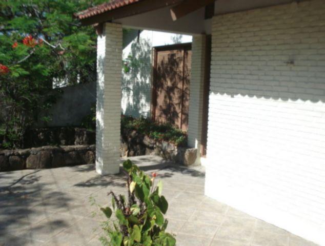 Casa 3 Dorm, Três Figueiras, Porto Alegre (80070) - Foto 22