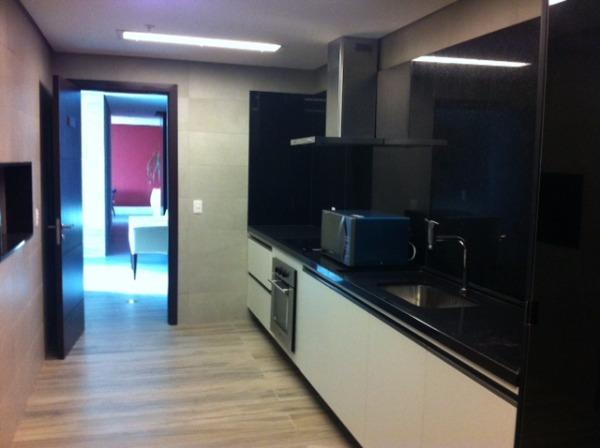 Residence Du Lac - Apto 1 Dorm, Cristal, Porto Alegre (80080) - Foto 5