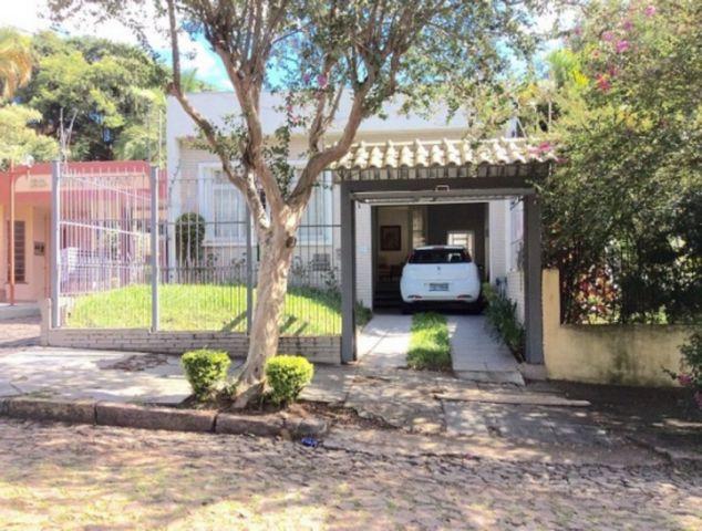 Casa 3 Dorm, Teresópolis, Porto Alegre (80094)