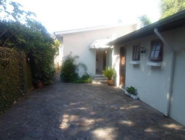 Casa 3 Dorm, Teresópolis, Porto Alegre (80094) - Foto 17