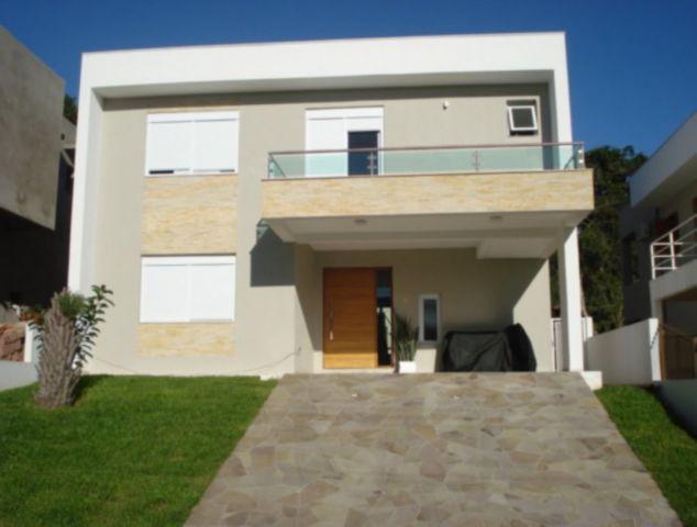 Cond. Contegril - Casa 3 Dorm, Santa Cecília, Viamão (80111) - Foto 9