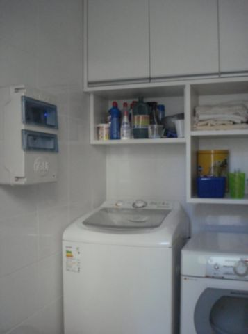 Cond. Contegril - Casa 3 Dorm, Santa Cecília, Viamão (80111) - Foto 13