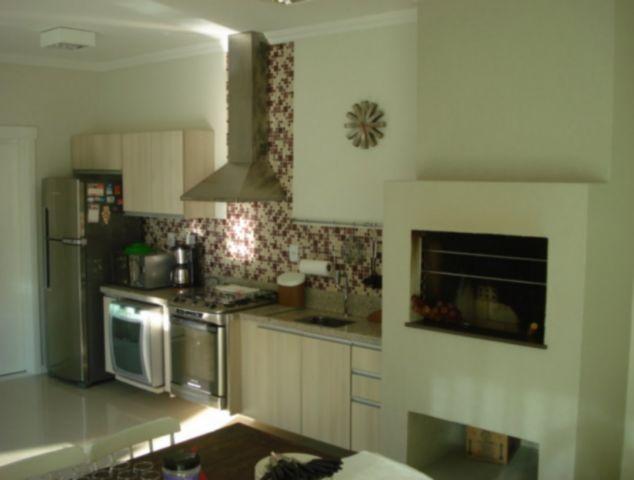 Cond. Contegril - Casa 3 Dorm, Santa Cecília, Viamão (80111) - Foto 14