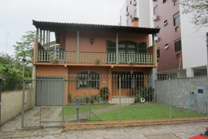 Casa 3 Dorm, Vila Ipiranga, Porto Alegre (80116)