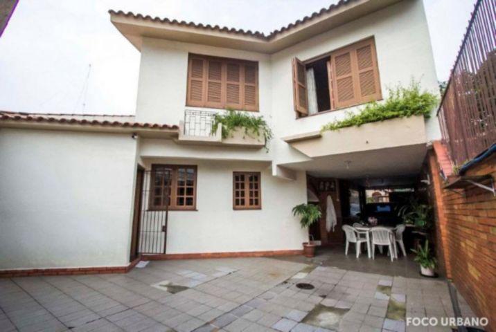 Casa 3 Dorm, Vila Ipiranga, Porto Alegre (80117) - Foto 8