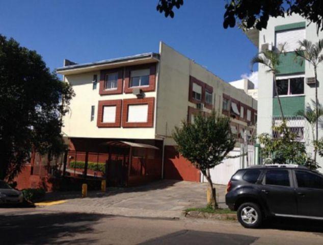 Coutinho - Apto 1 Dorm, Santo Antônio, Porto Alegre (80120)