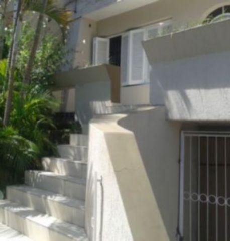 Casa 4 Dorm, Medianeira, Porto Alegre (80141)