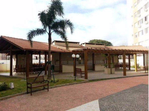 Terranova Vista Alegre - Apto 3 Dorm, Vila Ipiranga, Porto Alegre - Foto 12