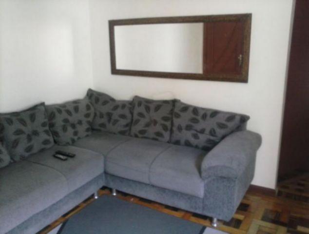 Lelita - Apto 2 Dorm, Farroupilha, Porto Alegre (80159) - Foto 3