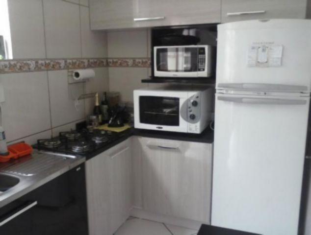Lelita - Apto 2 Dorm, Farroupilha, Porto Alegre (80159) - Foto 9