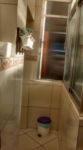 Lelita - Apto 2 Dorm, Farroupilha, Porto Alegre (80159) - Foto 11