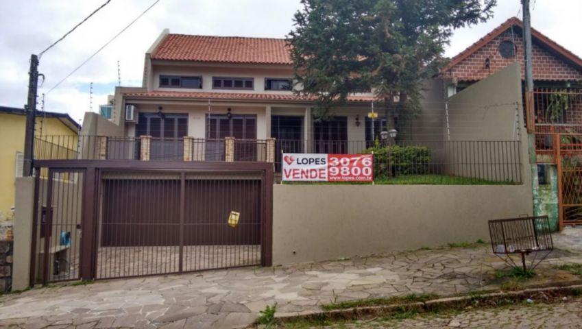 Casa 3 Dorm, Jardim Itu Sabará, Porto Alegre (80164)