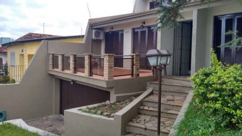 Casa 3 Dorm, Jardim Itu Sabará, Porto Alegre (80164) - Foto 2