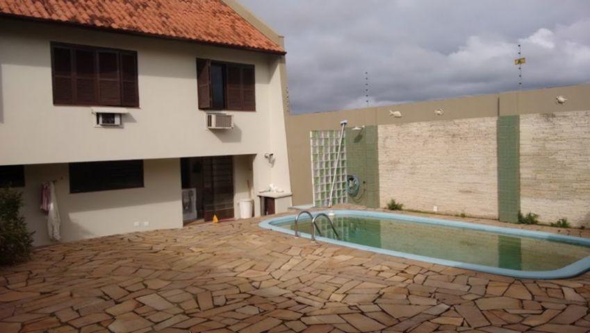 Casa 3 Dorm, Jardim Itu Sabará, Porto Alegre (80164) - Foto 18