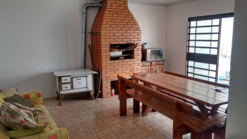 Casa 3 Dorm, Jardim Itu Sabará, Porto Alegre (80164) - Foto 19