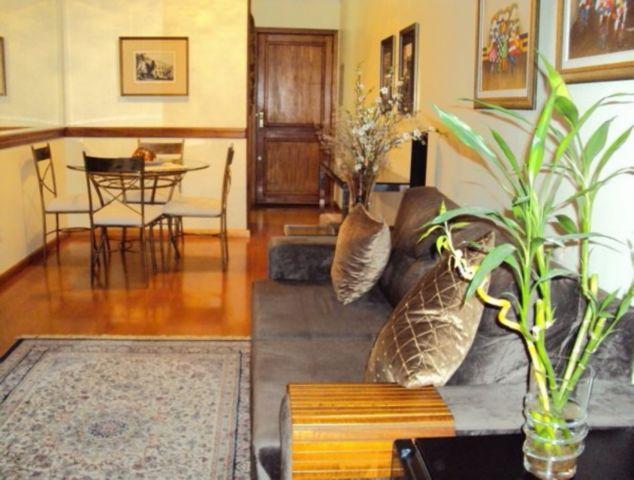 Principado de Mônaco - Apto 2 Dorm, Passo da Areia, Porto Alegre - Foto 5