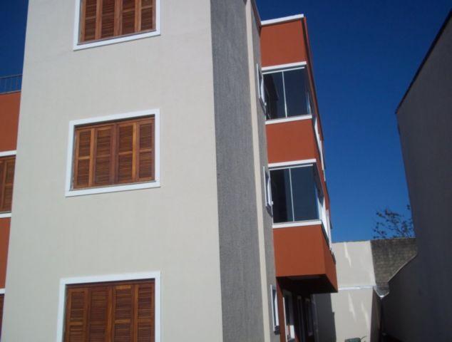 Ducati Imóveis - Apto 2 Dorm, Vila Márcia (80247) - Foto 11