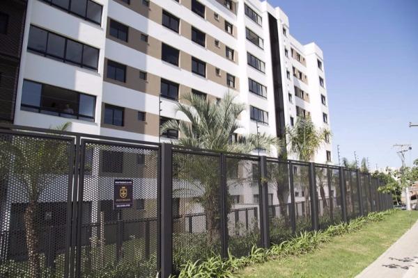 Polo Iguatemi - Torre 2 - Apto 2 Dorm, Vila Jardim, Porto Alegre