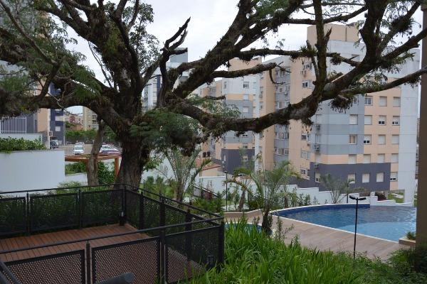 Polo Iguatemi - Torre 2 - Apto 2 Dorm, Vila Jardim, Porto Alegre - Foto 25