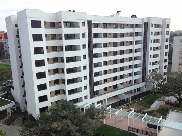 Polo Iguatemi - Torre 2 - Apto 3 Dorm, Vila Jardim, Porto Alegre - Foto 22