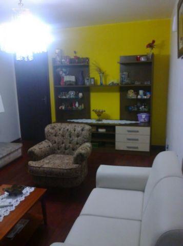 Casa 3 Dorm, Chácara das Pedras, Porto Alegre (80273)