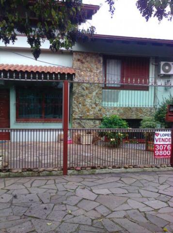 Casa 3 Dorm, Chácara das Pedras, Porto Alegre (80273) - Foto 21