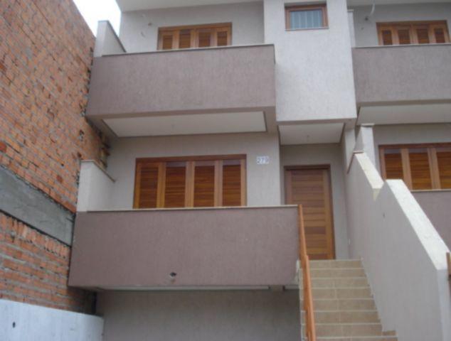 Casa 3 Dorm, Espírito Santo, Porto Alegre (80276)