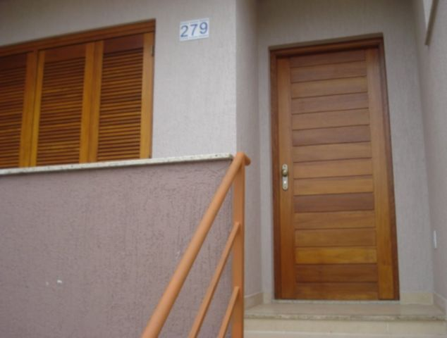 Casa 3 Dorm, Espírito Santo, Porto Alegre (80276) - Foto 2