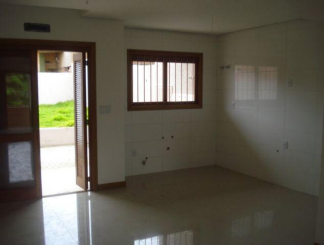 Casa 3 Dorm, Espírito Santo, Porto Alegre (80276) - Foto 4