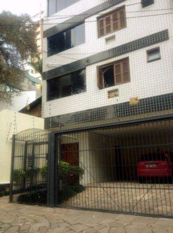 Cobertura 2 Dorm, Mont Serrat, Porto Alegre (80289)