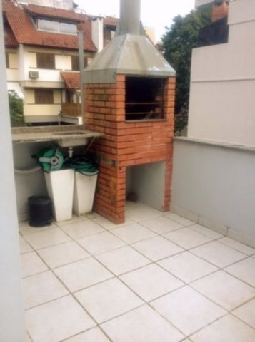 Cobertura 2 Dorm, Mont Serrat, Porto Alegre (80289) - Foto 15