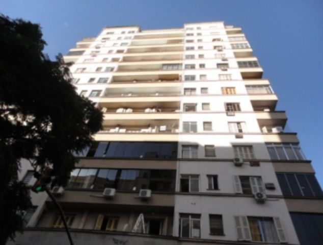 Apartamento - Apto 1 Dorm, Centro, Porto Alegre (80365)